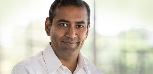 Speaker - Desikan Madhavanur