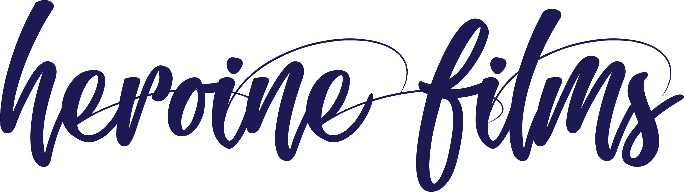 Heroine Films logo