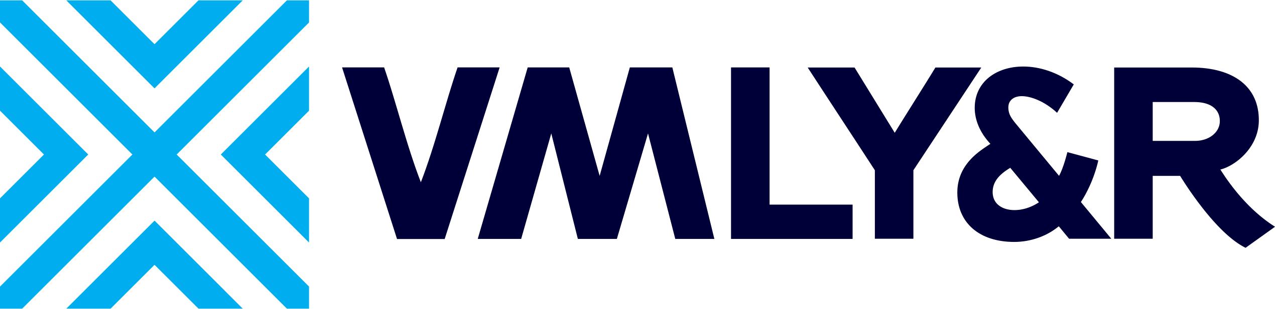VMLY&R logo